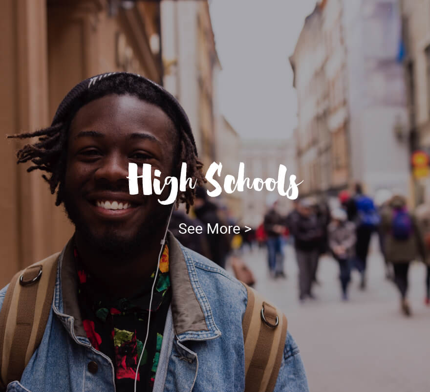 Chicago-Highschools