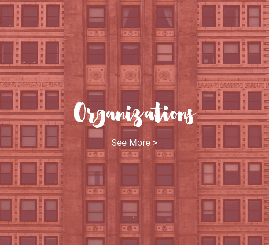 Chicago-Organizations