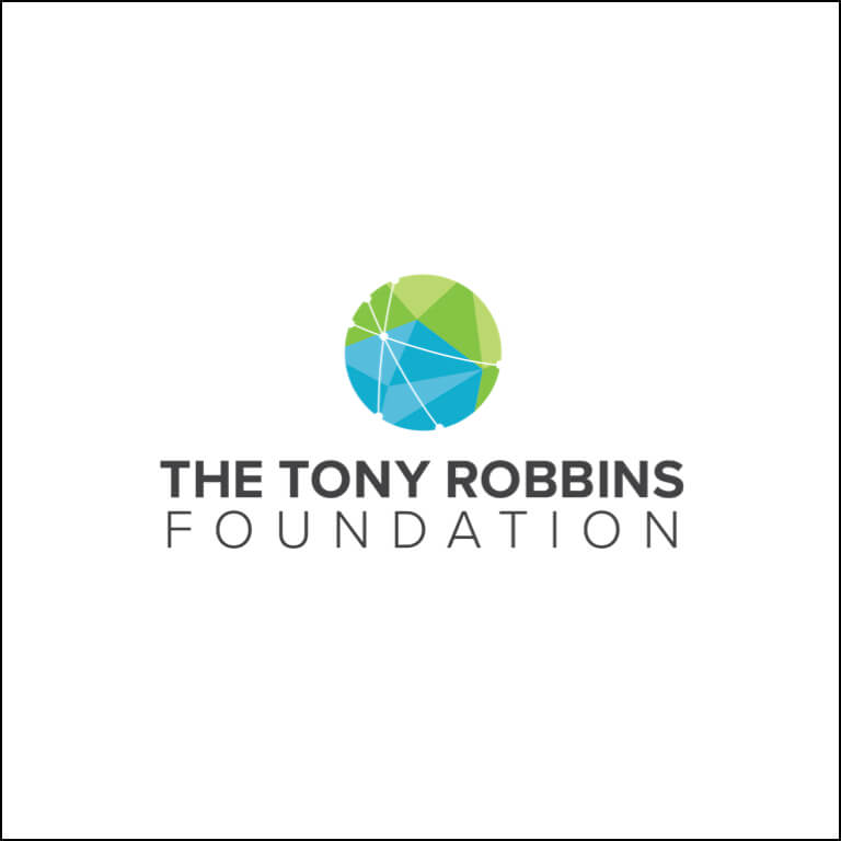The Tony Robbins Foundation