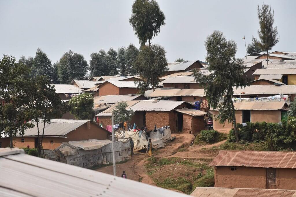 Compassion in Refugee Camps - Rwanda